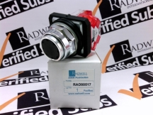 RADWELL VERIFIED SUBSTITUTE 800T-A2D2-SUB