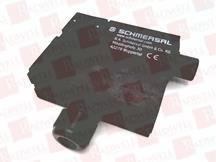SCHMERSAL AZM170SK-11ZRK-2197 24 VAC/DC