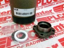 MILLER FLUID POWER M-051-KR011-100