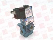 MAC VALVES INC 55B-11-PI-571JJ