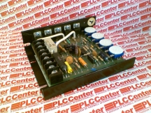 DART CONTROLS 125DV-W1437