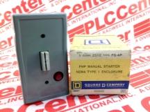 SCHNEIDER ELECTRIC 2510FG4P