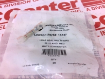 LAWSON PRODUCTS 16537