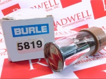 BURLE TUBE PRODUCTS 5819