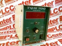 TOLEDO TRANSDUCERS TQM701A