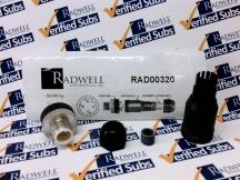 RADWELL VERIFIED SUBSTITUTE 7021273SUB