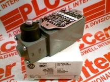 ALLEN BRADLEY 802T-CU
