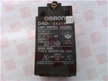 OMRON D4D2531N