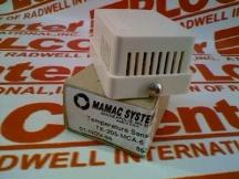 MAMAC SYSTEMS TE-205-MCA-6