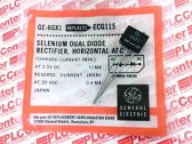 GENERAL ELECTRIC 6GX1