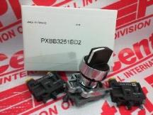 PARKER PNEUMATIC DIV PXBB3251BD2