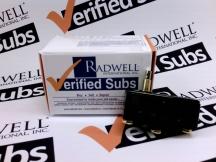 RADWELL VERIFIED SUBSTITUTE E47BMS03SUB