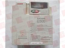 MITSUBISHI FR-E540-2.2K-TB