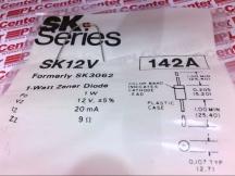 THOMSON CONSUMER SK12V