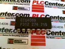 LG PHILIPS ECG-4069