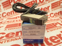 OMRON E3X-H11