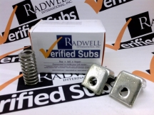 RADWELL VERIFIED SUBSTITUTE 61896SUB