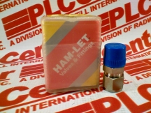 HAMLET 768L-1/2X1/2