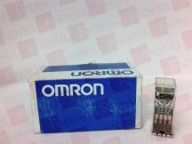 OMRON MY4-CR-AC110/120