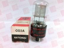 NATIONAL ELECTRONICS OD3A