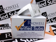 RADWELL VERIFIED SUBSTITUTE 74883SUB