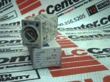 OMRON H3Y-2-24VDC-60S