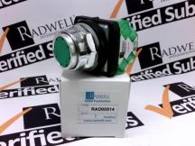 RADWELL VERIFIED SUBSTITUTE 10250T23G-SUB