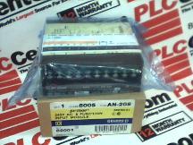 SCHNEIDER ELECTRIC 8005-AN-208