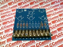 CONTROL TECHNIQUES 1074-55