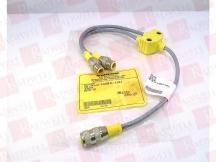 TURCK ELEKTRONIK VB2-RK-4.4T-0.0/2RS-4T-0.2/0.2