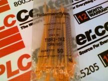 HELLERMANN TYTON T18R3-7K2