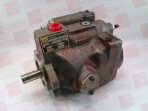 HYDRAULIC PUMPS DIVISION PVP16202R212