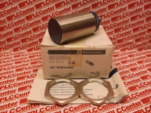 SCHNEIDER ELECTRIC XS1-M30PA349D