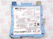EATON CORPORATION MTL5511