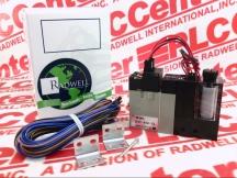 SMC ZX1071-K15LZ-ECL