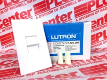 LUTRON NT-600-WH