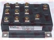 FUJI ELECTRIC A50L-0001-0178