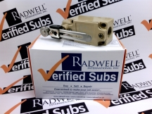 RADWELL VERIFIED SUBSTITUTE WLCA122NSUB