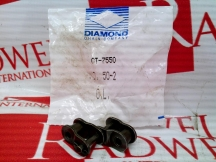 DIAMOND CHAIN CT-7550
