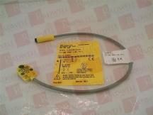TURCK ELEKTRONIK BI3-Q06-AP6X2-0.3M-PSG3