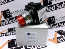 RADWELL VERIFIED SUBSTITUTE 800TPH16ASUB