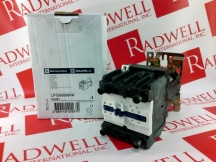 SCHNEIDER ELECTRIC LP1-D65008-FW