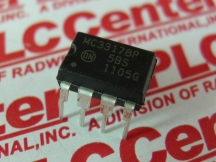 ON SEMICONDUCTOR MC33178PG