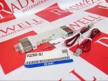 SMC VQZ1551-5L1