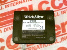 WELCH ALLYN ST3700