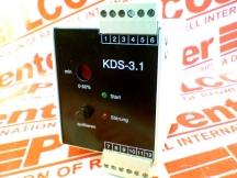 KRONES KDS-3.1