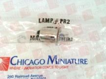 CHICAGO MINIATURE PR2