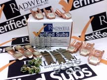 RADWELL VERIFIED SUBSTITUTE EHCK1003SUB