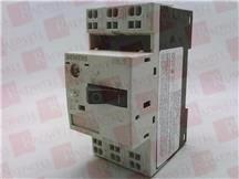 FURNAS ELECTRIC CO 3RV1011-1BA20