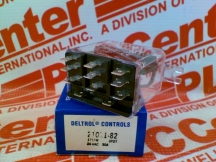 DELTROL FLUID PRODUCTS 21011-82